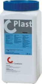 Candulor C-Plast Pulver 500g weiß