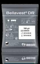 Bego Bellavest DR 80x160g