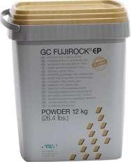 GC Fujirock 890226 12kg goldbraun