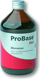 Ivoclar ProBase Hot Liquid 1000ml