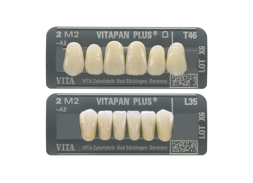 Vitapan Plus Frontzahn classical