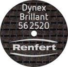 Renfert Dynex Brillant Trennscheiben 20x0,25