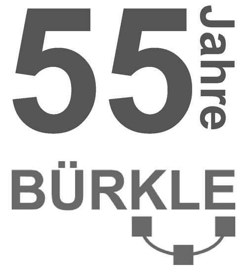 55 Jahre Bürkle Dental