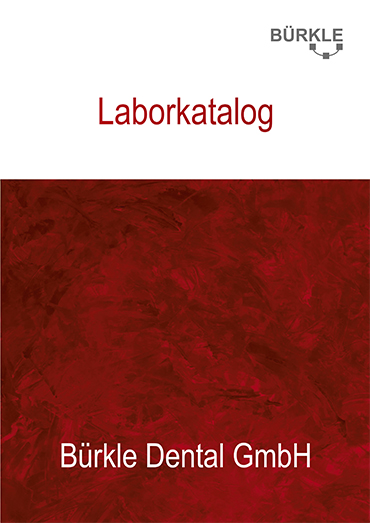 Zum Bürkle Laborkatalog
